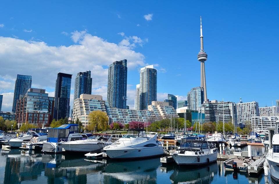 Image result for Toronto, Canada images