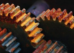 anti-corrosion coating
