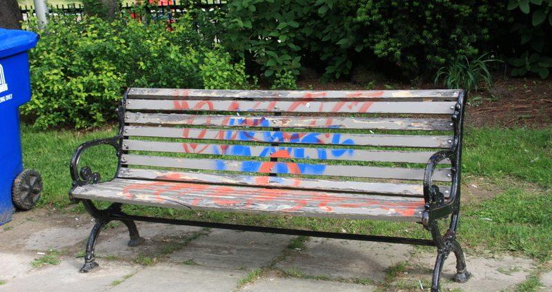 anti-graffiti coating toronto canada