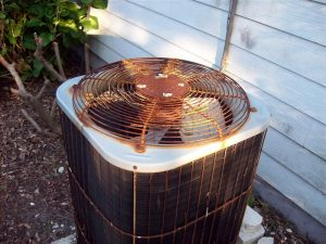 anti corrosion coating for air conditioners