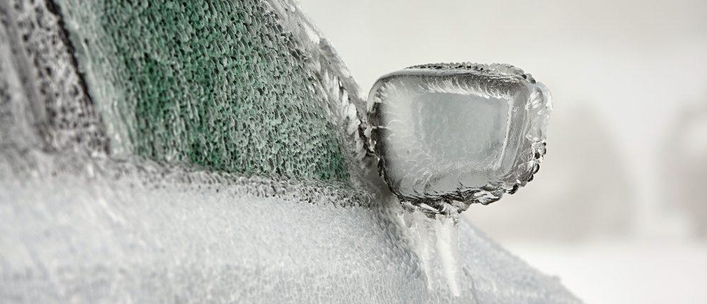 anti-ice coating