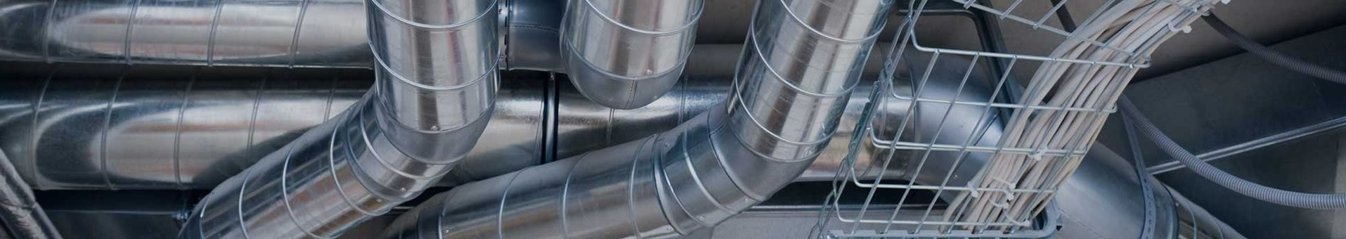 antimicrobial coating for ductwork
