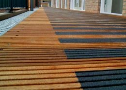 anti slip paint for wood decking