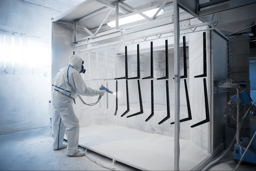 A Complete Guide To Powder Coating Canada Coating Ca