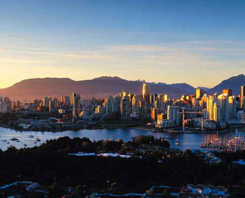 coating companies in canada