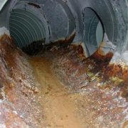 Antimicrobial coating for ductwork would prevent mould and fungi