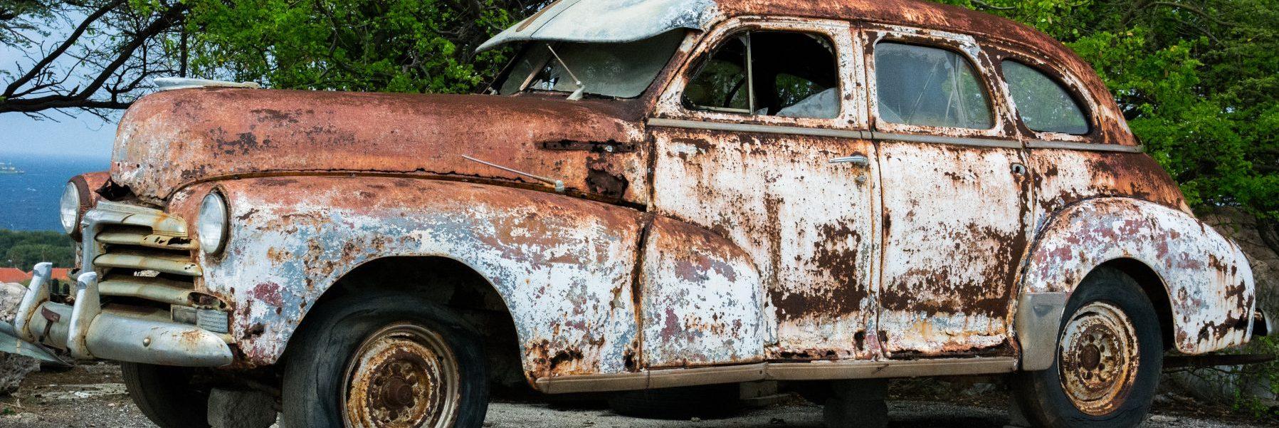 anti corrosion coating car