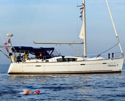 yacht coating