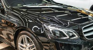 ceramic coating for cars wet look black ceramic car coating