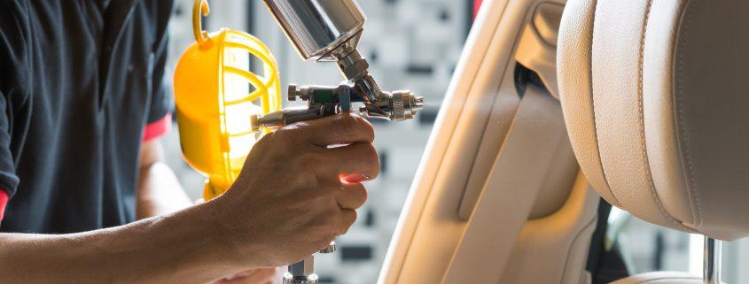 Anti corrosion coating Toronto