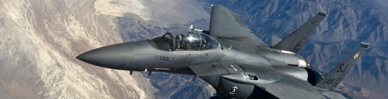 Stealth coating airplane