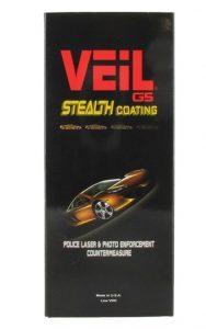veil anti radar stealth coating