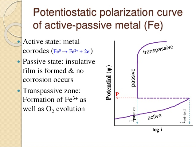 Polarization Curve