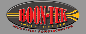 Logo of Boon-Tek Industries Ltd Edmonton