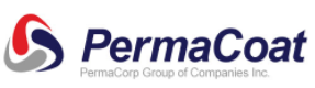 Logo of PermaCoat Powder Coating Edmonton