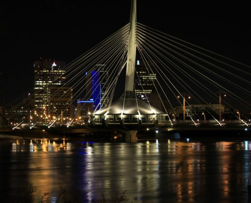 powder coating winnipeg skyline