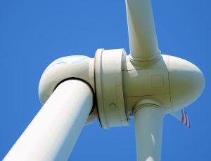 wind turbine coatings on rotor blades of a windmill