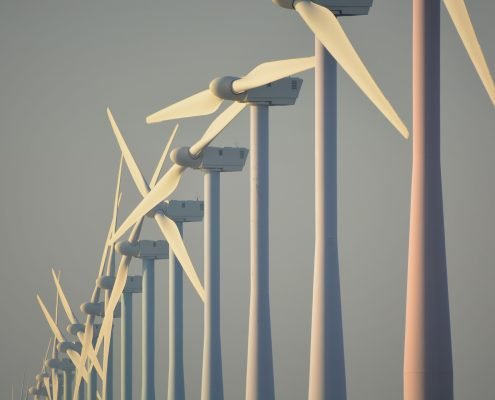 wind turbine coatings offshore canada