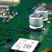Conformal coating prevents short circuits.