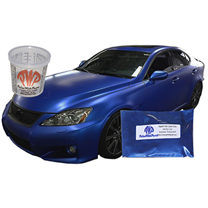 25g SAPPHIRE BLUE Mica Powder Candy Pigment