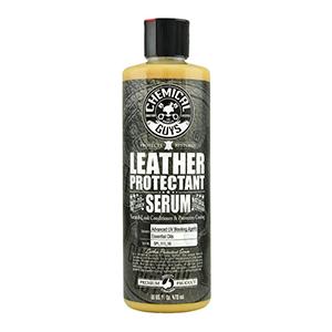 Chemical Guys SPI_111_16 Vintage Leather SERUM- Protective Coating (16oz)