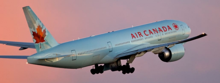 Aerospace coating Canada