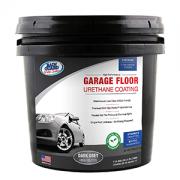 Rainguard SP-1500 1 Garage Floor Urethane Coating, Dark Grey