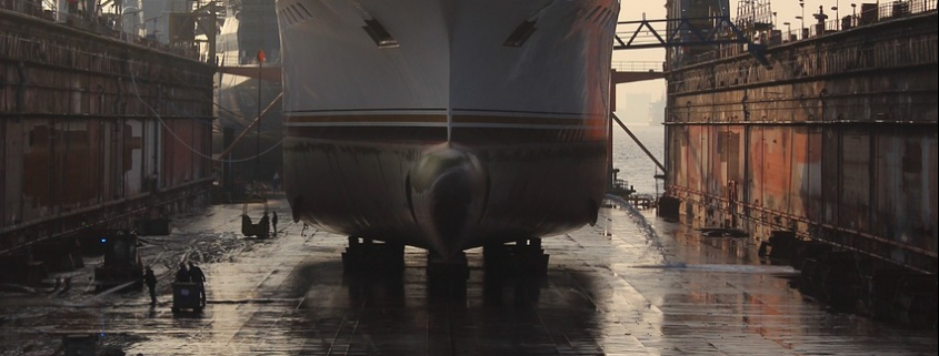 Commercial antifouling hull coatings promote efficiency and reduce fuel expenditure