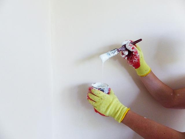 Paint Cut-in