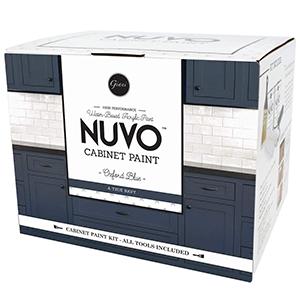 Giani Nuvo FG-NU KIT Cabinet Paint Kit