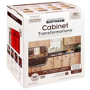 Rust-Oleum Cabinet Transformations Small Kit WINTER FOG