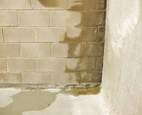 Basement paint Waterproof