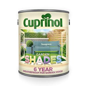Cuprinol Garden Shades Seagrass 2.5L