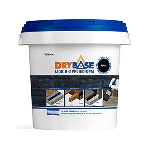 Drybase Liquid Damp Proof Membrane