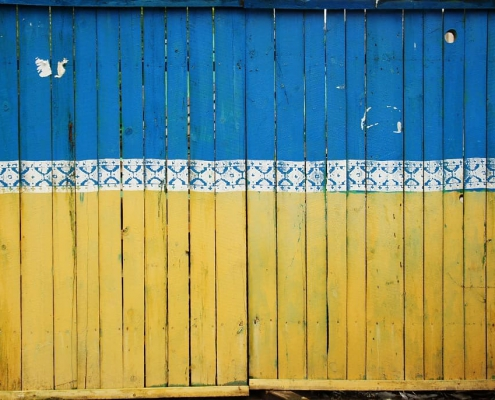 Fence Paint Canada